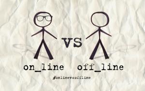 onlineVsonline